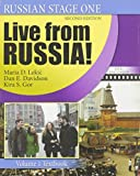 Live from Russia! Vol 1