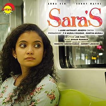 "Ravoram (From ""Sara'S"")"