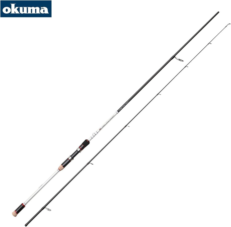 Okuma CX Spin 9'270cm 10–35g–2sec