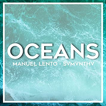 Oceans (feat. Svmvnthv)