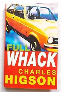 Charlie Higson - Full Whack