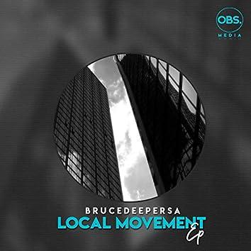 LocalMovement EP