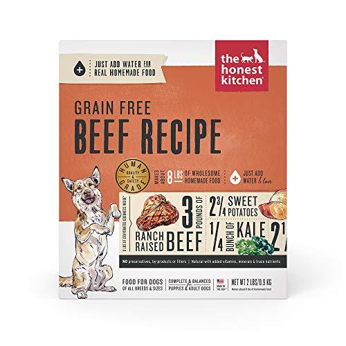 organic freeze dried dog food - 4