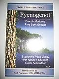 Pycnogenol (People's Health Series)