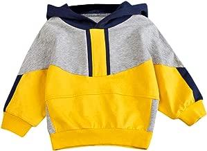 Amazon.es: chandal niño - Amarillo