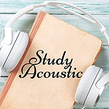Study Acoustic - Mp3 Instrumental Music for Studying