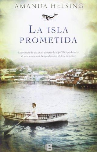 La Isla Prometida descarga pdf epub mobi fb2