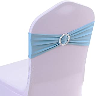 Best pastel chair sashes Reviews