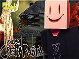 Clip: Smiley In Creepypasta