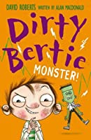 Monster! (Dirty Bertie)