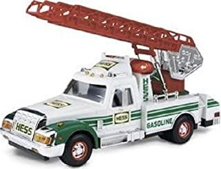 Hess Rescue Truck - 1994 by Amerada Hess Corporation
