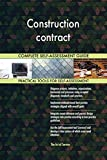 Construction contract All-Inclusive Self-Assessment - More than 660 Success Criteria, Instant Visual Insights, Comprehensive Spreadsheet Dashboard, Auto-Prioritized for Quick Results
