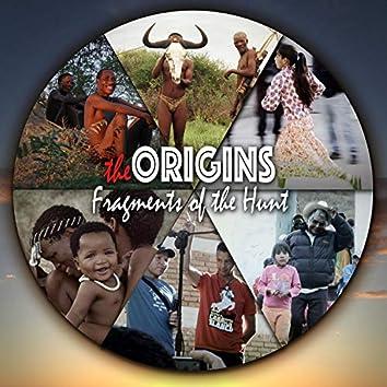 The Origins : Fragments of the Hunt (Original Motion Picture Soundtrack)