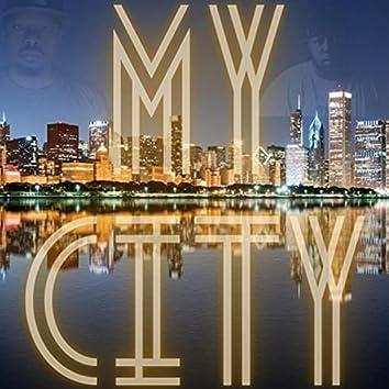 My City (feat. Jeronimo)