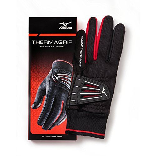 Mizuno ThermaGrip Golf Gloves, Cold Weather Golf Gloves, best winter golf gloves, winter golf gloves
