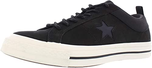 Converse One Star noir 162545c syntetic Textile Textile 42