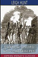 Captain Sword and Captain Pen (Esprios Classics)