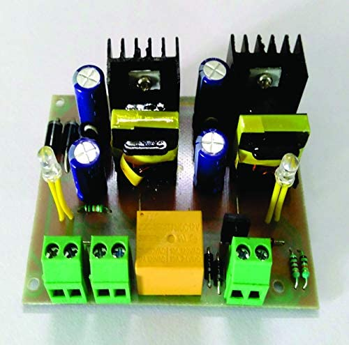 DigiTronix 12v - 6 AMP Solar Charge Controller