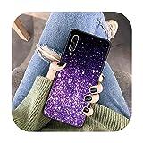 Teléfono móvil TPU suave caso para Samsung J2 J5 J7 Prime J730 S10 S20 Lite Cactus Hermoso diamante -B10-Plástico
