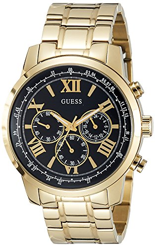 Guess Uhr W0379G4