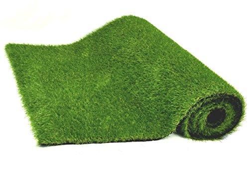 FIFA認定工場で生産した High Qualityリアル人工芝 芝丈35mm 幅1m×長さ5m