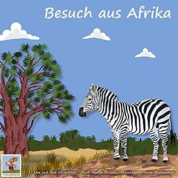 Besuch Aus Afrika