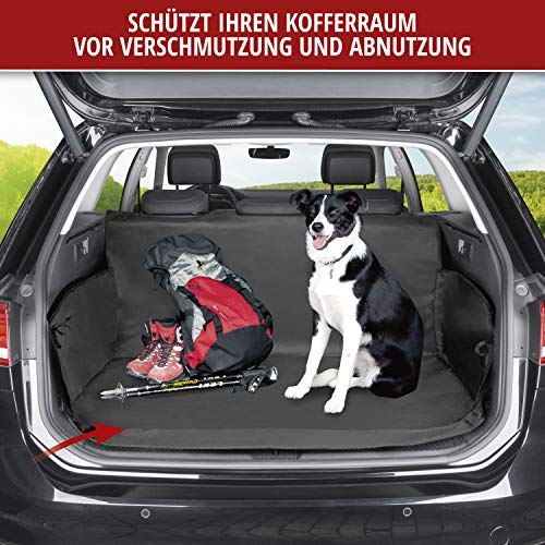 Walser Cäsar Kofferraumdecke - 5