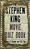 The Stephen King Movie Quiz Book (hardback)