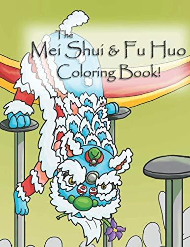 The Mei-Shui Coloring Book