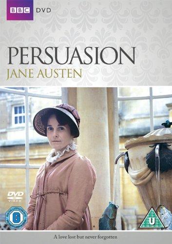 Persuasion (BBC) [Import]