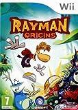 Rayman Origins (Wii) [Importación inglesa]