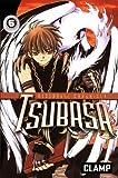 Tsubasa 6 (Reservoir Chronicles Tsubasa (Prebound))