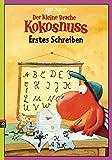 Der kleine Drache Kokosnuss - Erstes Schreiben (Lernspaß- Rätselhefte, Band 2)