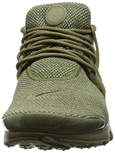 Nike Air Presto Ultra BR, Entrenadores Hombre, Verde (Trooper), 45 EU
