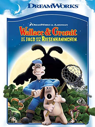 Wallace & Gromit: Auf der Jagd nach dem Riesenkaninchen [dt./OV]