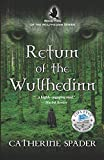 Return of the Wulfhedinn: Book Two of the Wulfhedinn Series