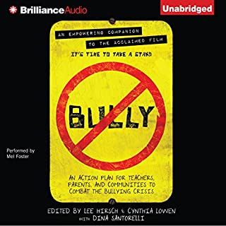 Bully cover art