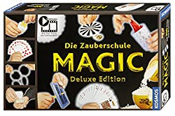 Kosmos 698386 – Die Zauberschule Magic – Deluxe Edition