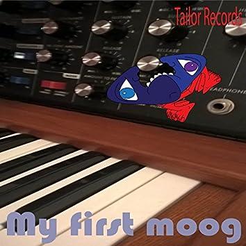 My First Moog