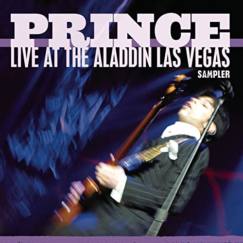 Gotta Broken Heart Again (Live At The Aladdin, Las Vegas, 12/15/2002)