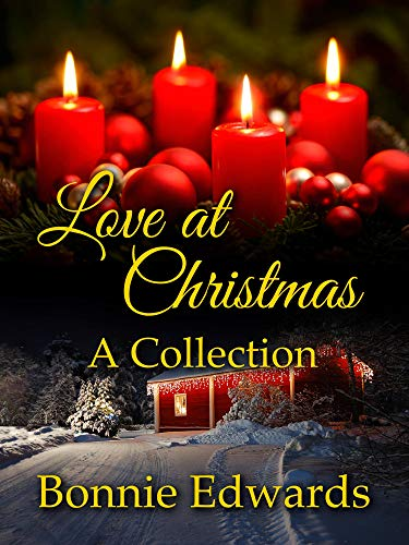 Love at Christmas: A Collection