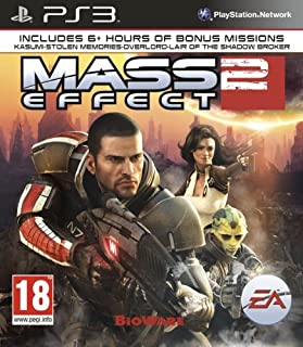 Mass Effect 2 (B004K6MFHG) | Amazon price tracker / tracking, Amazon price history charts, Amazon price watches, Amazon price drop alerts