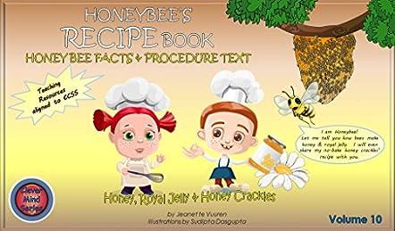 Honeybee's Recipe Book