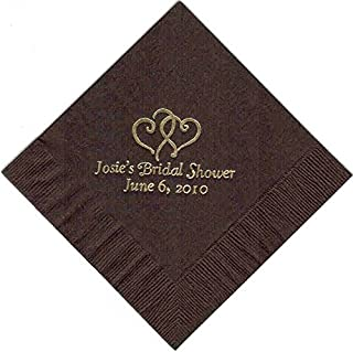 personalized napkins in 24 hours