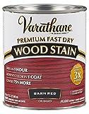 Varathane 307414 Premium Fast Dry Wood Stain,...