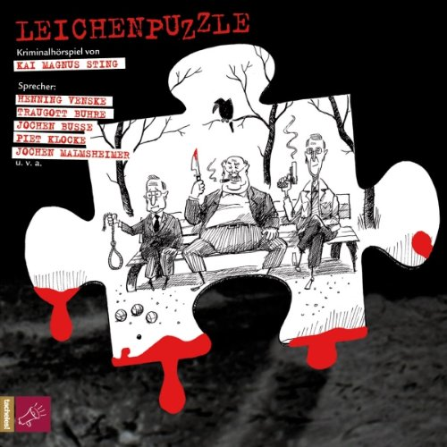 Leichenpuzzle cover art