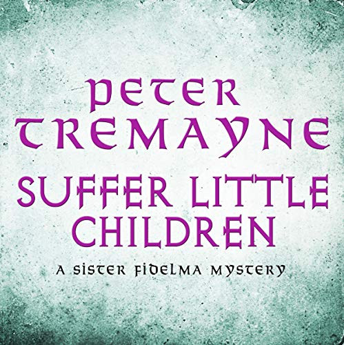 Suffer Little Children Titelbild