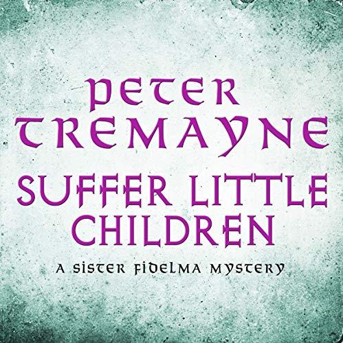 Couverture de Suffer Little Children