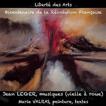 Liberté des arts (Bicentenaire de la Révolution Française)