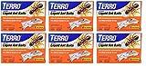 Terro T300-3 Killer Liquid Ant Baits-6 Packs, 6-Pack